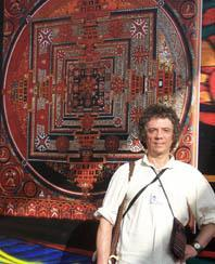 Борис Бойко