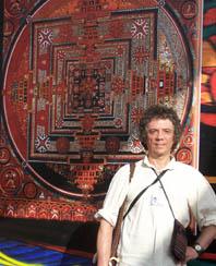 Борис Бойко. Индийская астрология. Астрология Калачакры