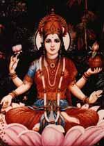 Индийская предсказательная астрология